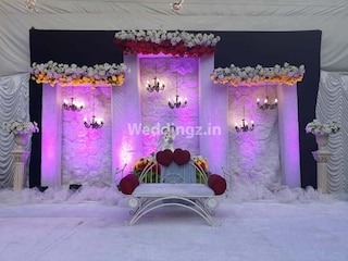 Takshvi Lawn | Wedding Venues & Marriage Halls in Borivali West, Mumbai