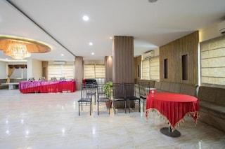 The Sensation Hotel | Terrace Banquets & Party Halls in Rajendra Nagar, Indore
