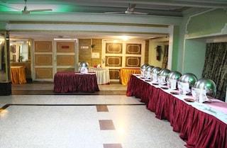 Hotel Samrat International   Birthday Party Halls in Anandpuri, Patna
