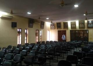 Paradkar Samruti Bhawan   Birthday Party Halls in Ghasi Tola, Varanasi
