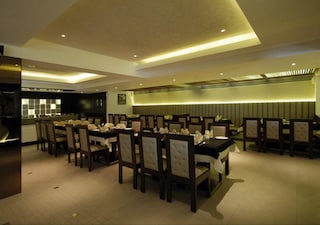 Enjoy Restaurant | Marriage Halls in Piplod, Surat