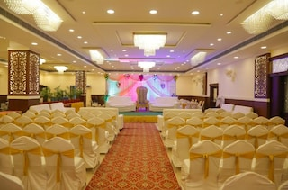 S.R Convention | Banquet Halls in Tolichowki, Hyderabad