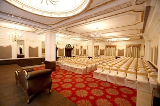 Hotel Ambica Empire | Corporate Events & Cocktail Party Venue Hall in Vadapalani, Chennai