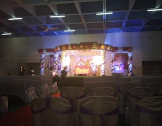 TTD Kalyana Mandapam | Party Halls and Function Halls in Mvp Colony, Visakhapatnam