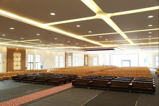 GMR Convention Center | Party Halls and Function Halls in Patancheru, Hyderabad