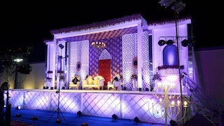 Shree Ram Chandra Parisar | Party Plots in Rau, Indore