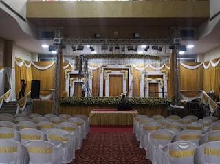 YMCA Marriage Hall | Wedding Hotels in Purasaiwakkam, Chennai