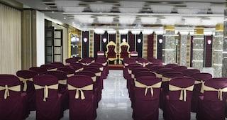Hotel Royal Palace | Wedding Venues & Marriage Halls in Shantipura, Ahmedabad