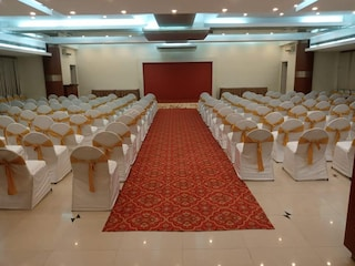 Hotel Chalukya | Wedding Hotels in Race Course Road, Bangalore