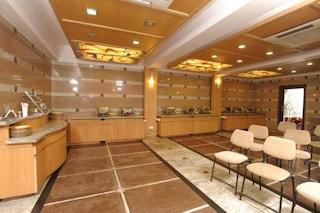 The Ritz Restaurant   Marriage Halls in Mahanagar, Lucknow