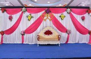 Elayiram Pannai Nadargal Kalyana Mandapam | Kalyana Mantapa and Convention Hall in Washermanpet, Chennai