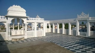 Shree Jagdish Mahal Heritage Hotel | Small Wedding Venues & Birthday Party Halls in City Palace Complex, Udaipur