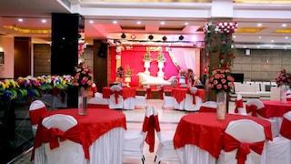 Westyard Hotel | Wedding Venues & Marriage Halls in Green Park, Delhi