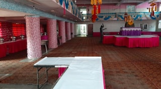 MCD Barat Ghar | Marriage Halls in Dabri, Delhi