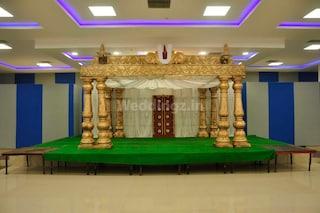 Yadadri Bhavan Kalyana Mandapam | Wedding Venues & Marriage Halls in Barkatpura, Hyderabad