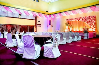 The Circle Club | Corporate Events & Cocktail Party Venue Hall in Vip Road, Kolkata