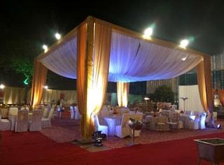 NDMC Community Hall | Small Wedding Venues & Birthday Party Halls in Lodhi Road, Delhi