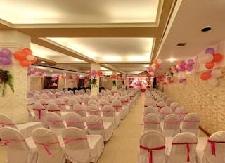 Raas Rang Banquet Hall | Marriage Halls in Sigra, Varanasi