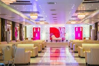 The Grand Iris | Corporate Events & Cocktail Party Venue Hall in Govindpuram, Ghaziabad