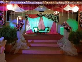 Coco Loco Lawns | Wedding Halls & Lawns inAgacaim, Goa