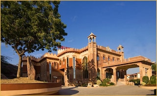 Marugarh (Venture) Resort | Corporate Events & Cocktail Party Venue Hall in Chopasni Road, Jodhpur