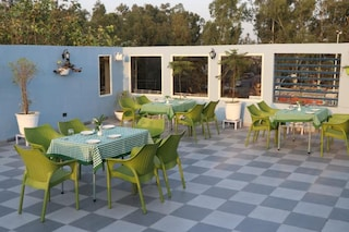 Hotel Ra Flora   Terrace Banquets & Party Halls in Dera Bassi, Chandigarh