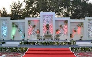 Sadbhavna Lawn