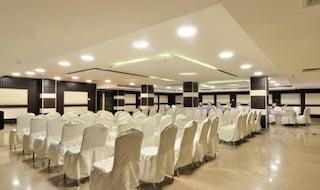 Hotel Crystal Ganga Heights | Wedding Hotels in Kankhal, Haridwar
