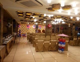 Gayatri Restaurant And Banquet | Party Halls and Function Halls in Vatva Gidc, Ahmedabad
