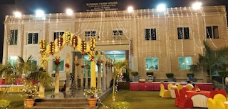 Sunder Farm House | Terrace Banquets & Party Halls in Sector 73, Noida