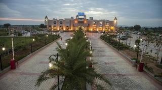 Grand Hira Hotel and Resort | Destination Wedding Venues in Neemrana, Jaipur