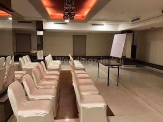 Hotel Nalanda | Corporate Party Venues in Ellis Bridge, Ahmedabad