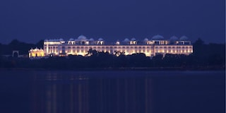 Radisson Blu Udaipur Palace Resort & Spa | Banquet & Function Halls in Badi Road, Udaipur