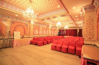 Fort Chandragupt | Terrace Banquets & Party Halls in Sindhi Camp, Jaipur