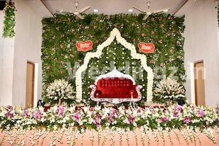 Bhagwati Banquets | Corporate Party Venues in Dombivli, Mumbai