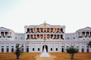 Taj Falaknuma Palace | Wedding Hotels in Falaknuma, Hyderabad