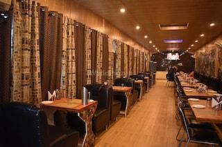 Angeethee Restaurant | Terrace Banquets & Party Halls in Newada, Varanasi