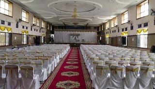 Siddagangasri Dr. Shivakumara Swamiji Jnana Prakasha Mantapa | Kalyana Mantapa and Convention Hall in Gnana Bharathi, Bangalore