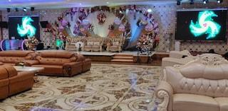 Great Gatsby Club | Wedding Halls & Lawns inPatparganj, Delhi