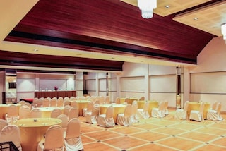 Hotel Quality Inn Residency | Wedding Hotels in Nampally, Hyderabad