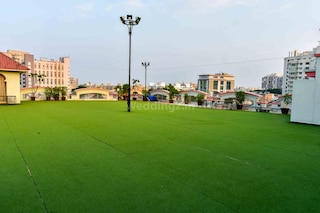 Skyz Banquet and Restaurant   Terrace Banquets & Party Halls in Prahlad Nagar, Ahmedabad