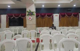 Shri Ganraj Celebration Hall | Marriage Halls in Jaitala, Nagpur