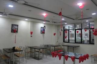 Sheetal Restaurant   Birthday Party Halls in Nanda Nagar, Indore
