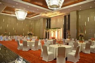 Taj City Centre | Luxury Wedding Halls & Hotels in Sector 44, Gurugram