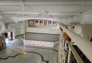 Terepanth Bhawan | Kalyana Mantapa and Convention Hall in Gandhi Nagar, Bangalore