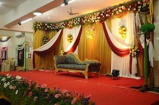 Venkateshwara Kalyana Mandapam   Kalyana Mantapa and Convention Hall in Redhills, Chennai