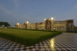 Orchha Palace and Convention Hotel | Wedding Venues & Marriage Halls in Jhansi Cantt, Jhansi