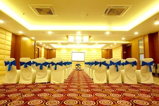 The Fern Residency | Corporate Events & Cocktail Party Venue Hall in Sector 104, Noida