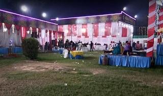 Bhavna Marriage Vatika   Corporate Events & Cocktail Party Venue Hall in Tansen Nagar, Gwalior