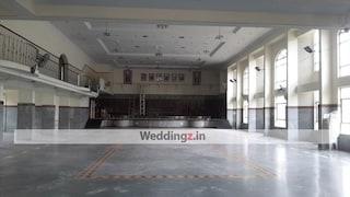 SJP Kalyana Mandira   Kalyana Mantapa and Convention Hall in Kodihalli, Bangalore